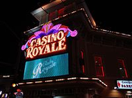 Casino Royale Hotel & Casino in Nevada