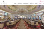 The Venetian Casino Las Vegas website