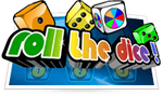 Roll the Dice instant win game icon