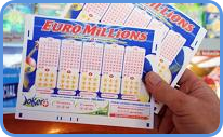 euromillions lotto blank coupons play-slips