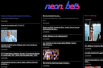 neonbets.com home-page picture