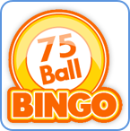 888Bingo 75 Ball Bingo bordered