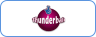 English Thunderball lotto logo