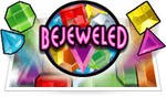 Bejeweled instant win game icon