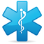 Health directory icon