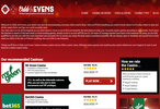 Odds And Evens website home-page picture