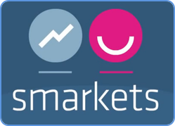 Smarkets sports betting exchange logo