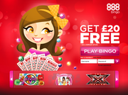 888Bingo home-page picture