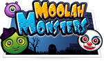 Moolah Monsters instant win game icon