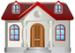 House directory icon