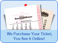 We purchase your ticket, You see it online.