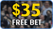 WBX Sports Betting Exchange 35 Pounds Welcome Promotion