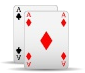 casino cards icon